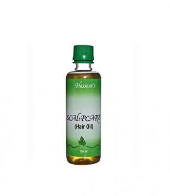 Hassnar Scalpcare (Hair Nourishing Oil)