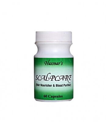 Hassnar Scalpcare (Hair Nourisher)