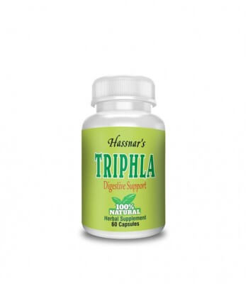 Hassnars Triphla
