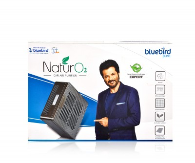 Bluebird Pure NATURO2 CAR Air Purifier