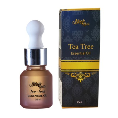 Mirah Belle Tea Tree Essential Oil