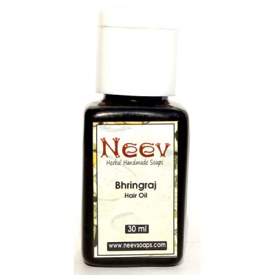 Neev Herbal Bhringraj Ayurvedic Hair Oil