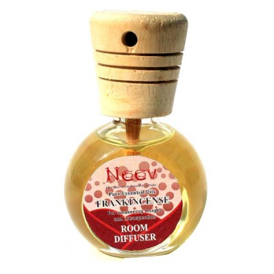 Neev Herbal Frankincense Room Diffuser For awakening insight and introspection