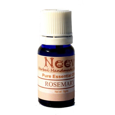 Neev herbal Rosemary Essential Oil