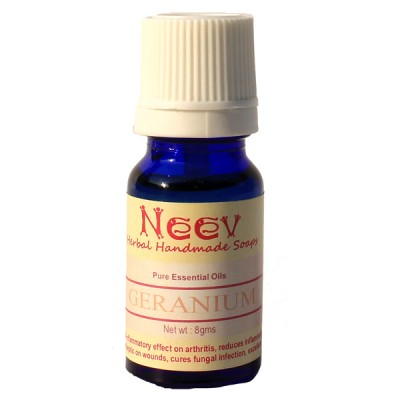 Neev herbal Geranium Oil