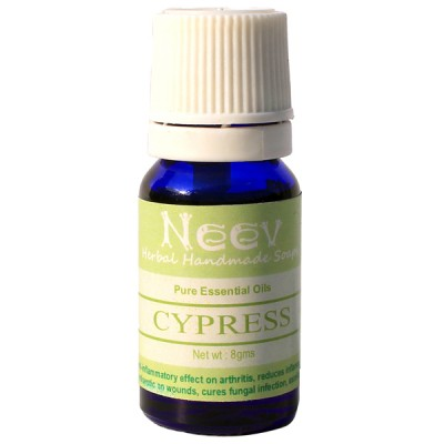 Neev herbal Cypress Oil