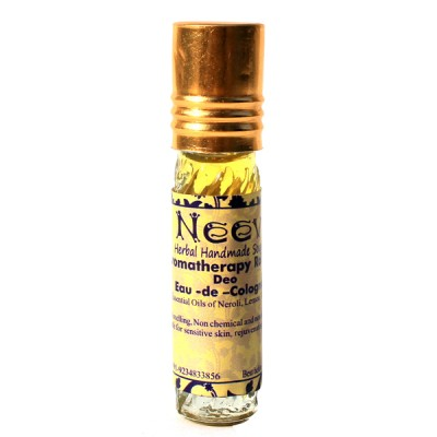 Neev herbal Aromatherapy Rollon Deo Eau -de –Cologne