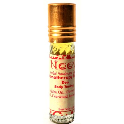 Neev herbal Aromatherapy Rollon Deo Body Toning