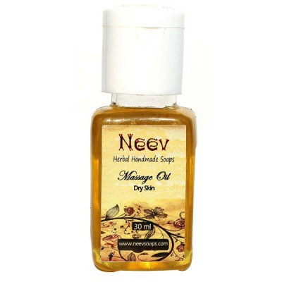 Neev herbal Aromatherapy Massage Oil for dry skin