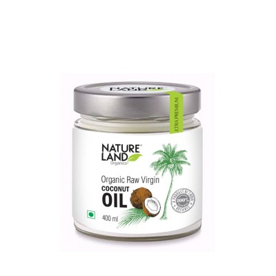 Natureland Coconut Oil