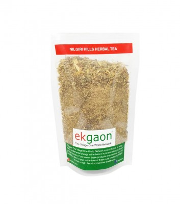 Ekgaon Nilgiri Hills Herbal Tea