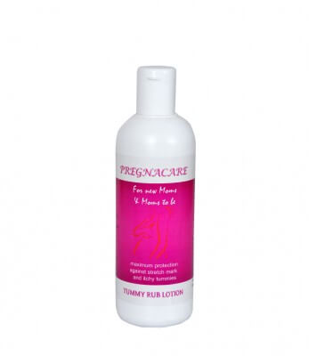 Pregna Care Tummy Rub Lotion