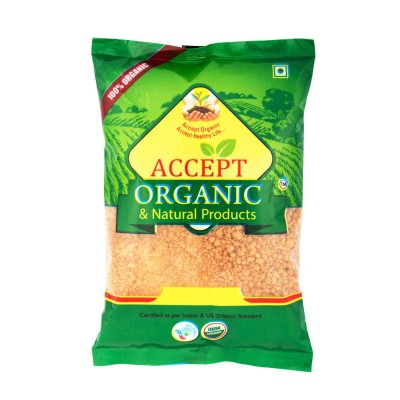 ACCEPT ORGANIC GUD POWDER 500 gm