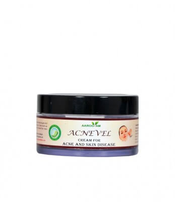 Acnevel Cream