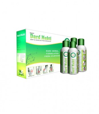 Deemark Dard Mukti Oil 200ml