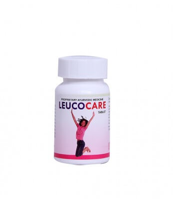 Shri Yash Remedies Leucocare Tablet