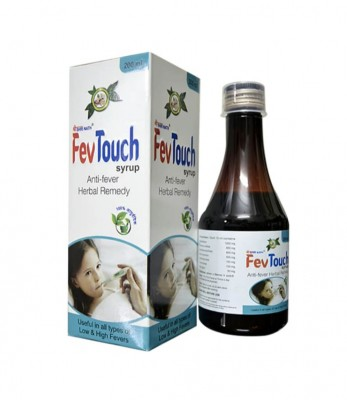 Shri nath Fiv Touch Syrup
