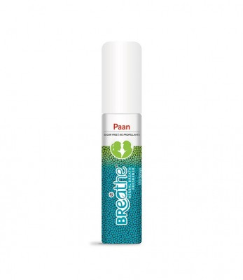 Ray Health Breathe Herbal Breath Freshener - Paan