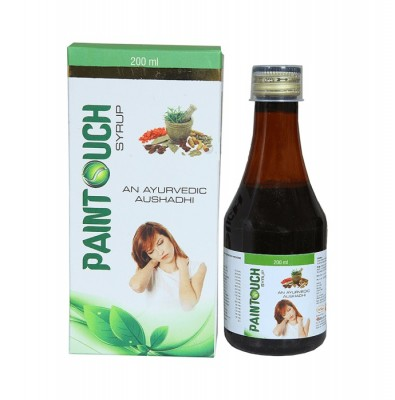 Shri Nath Pain Touch Syrup