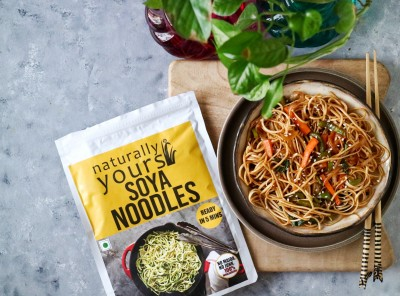 Naturally Yours Soya Noodles