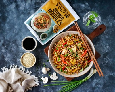 Naturally Yours Quinoa Noodles (Pack of 2)