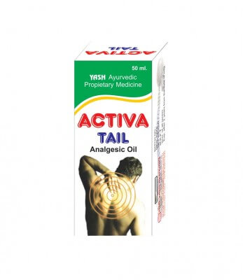 Shri Yash Remedies Activa Tail