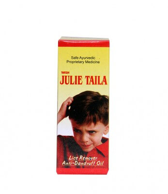 Shri Yash Remedies Julie Taila