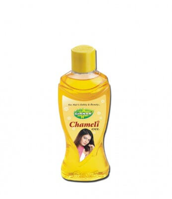 Girnar Chameli Hair Oil